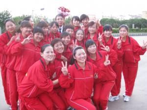 厂长访问中国