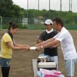 饭岛制本垒球大会2