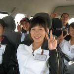 五期生来日本